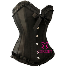 Size Corsets And Bustiers