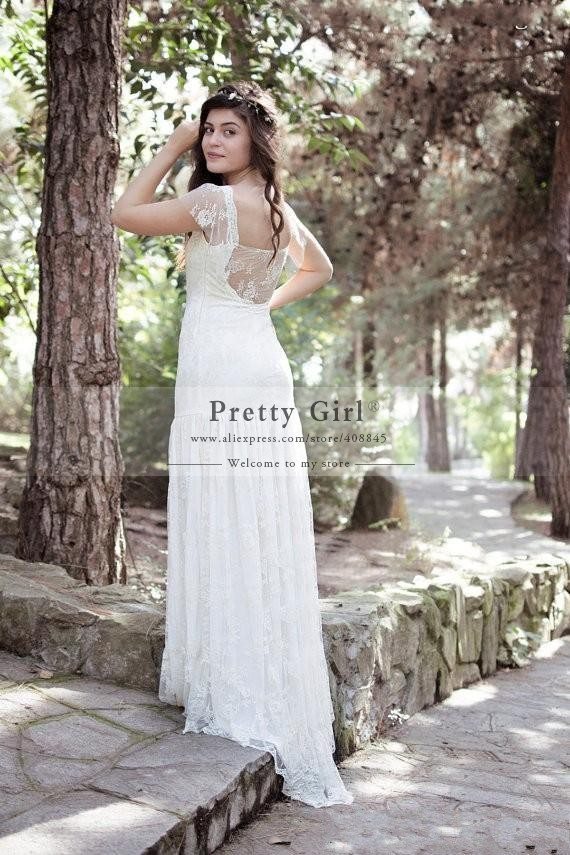 Bohemian wedding dresses plus size wedding dress collections for Plus size wedding dresses in wichita ks
