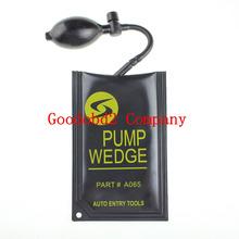 Bomba de aire KLOM herramientas de cerrajería cuña cuña de aire Auto selección de la cerradura abrir la puerta de coche bloqueo de tamaño pequeño