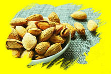 2014 Special Offer Real Bag Suplementos Protein Comida Almond Nuts The Sparda Wood Shell Independent Small
