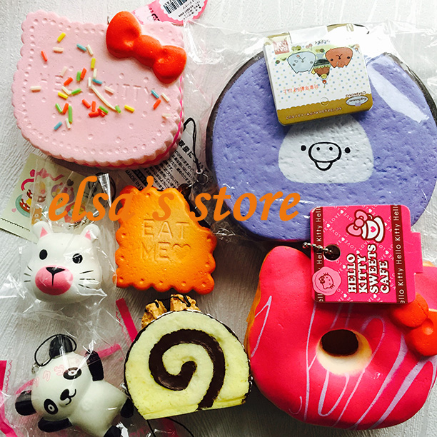 Squishy Shop full of Kawaii Squishies, Squishy Toys & other Cheap Squishies. Buy Jumbo Squishies, Slow Rising Squishies or Cute Squishies with FREE Shipping! JavaScript seems .