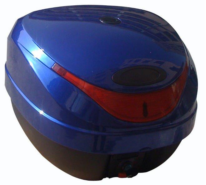 motorcycle plastic tail box(China (Mainland))