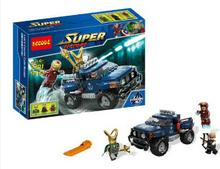 Decool 7101 Eagle Eye Iron Man Super Hero Minifigure Building Block Toys Action Figure W