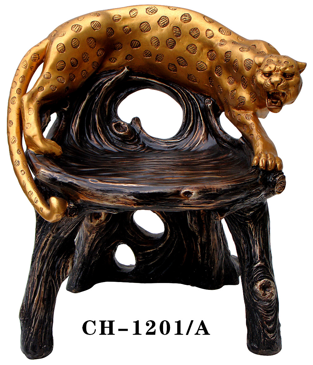 European art furniture. Money leopard. Ou shigu. Tea table(China (Mainland))