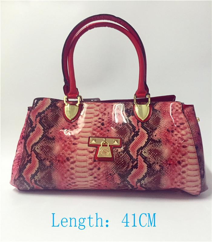 New fashion italian women bags high quality PU Printed handbag New bags handbags women.african women hand bags shipping by DHL(China (Mainland))