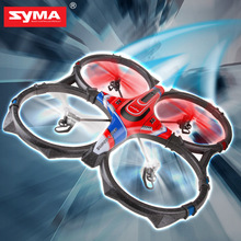 Top Selling 58CM SYMA X6 Outdoor 4 channel with 6 axis gyroscope rc quadcopter remote control drone UFO