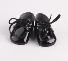 """67Free shipping!!!Hot new style popular 2016yards """"American girl doll shoes/  1277"""