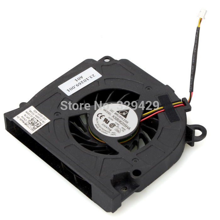 New CPU Cooler Fan for Dell Inspiron 1525 1526 1545 F0121 P(China (Mainland))