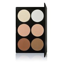 Beauty women maquiagem corretivo face Makeup sets Pressed Powder Palette Nude Makeup Contour Palette Cosmetic High