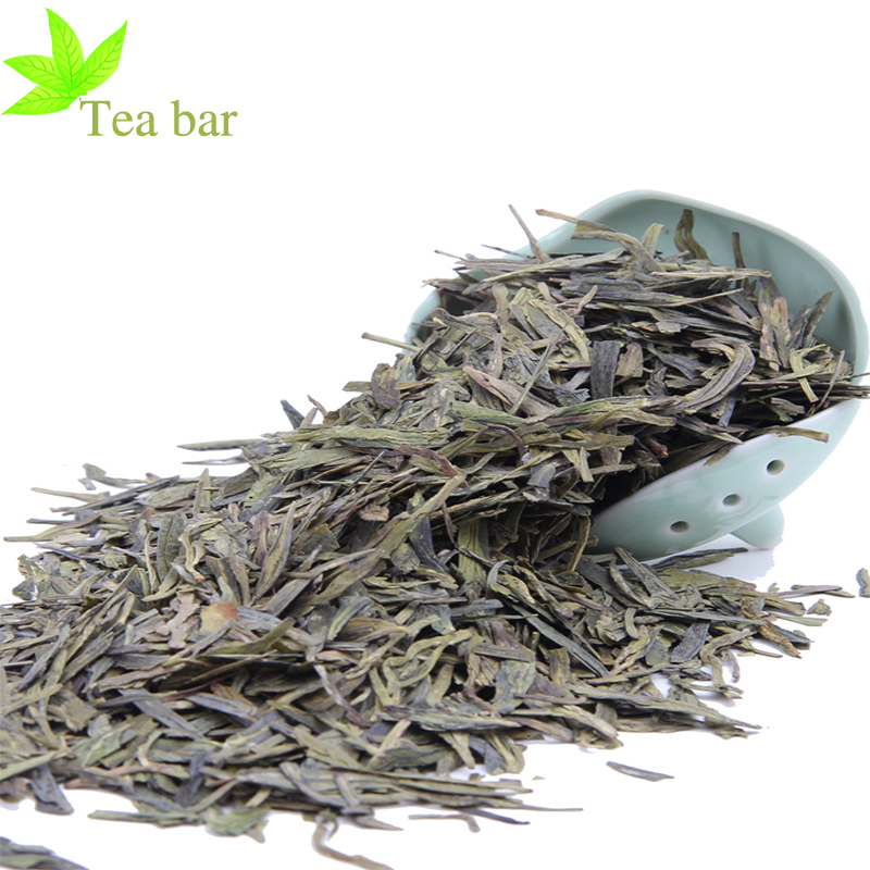 Гаджет  green tea 250g New Top Grade Dragon Well Authentic longjing Before Rain Health Organic Loose tea West Lake longjing tea XH003 None Еда