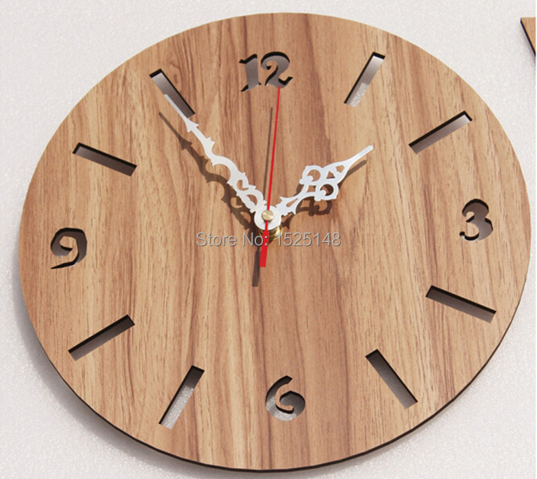 28 Wood Clock Designs Gallery For Gt Wooden Clock