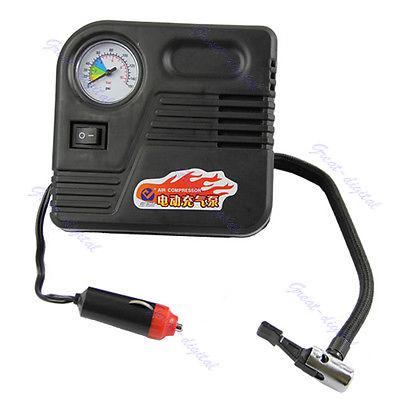 Компрессор для шин E74 Auto 12V 150 PSI mopar 4801490aa auto part