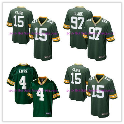 2016 NO1 Men's New arrival @1 Style Green Bay @1 Packers @1 free shipping Jer Stitched logo,ship out fast(China (Mainland))