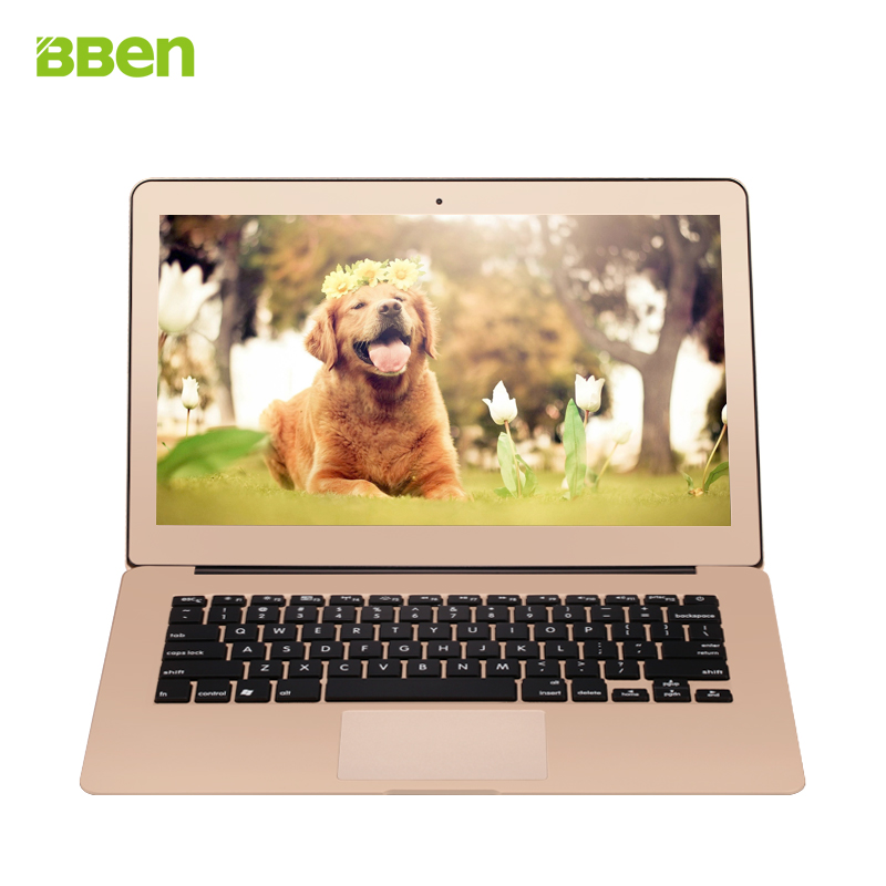 13.3'' 8GB RAM 64gb ssd with In-tel i3 dual Core 2.0Ghz USB 3.0 HDMI WIFI netbook windows 10 laptop ultrabook computer(China (Mainland))