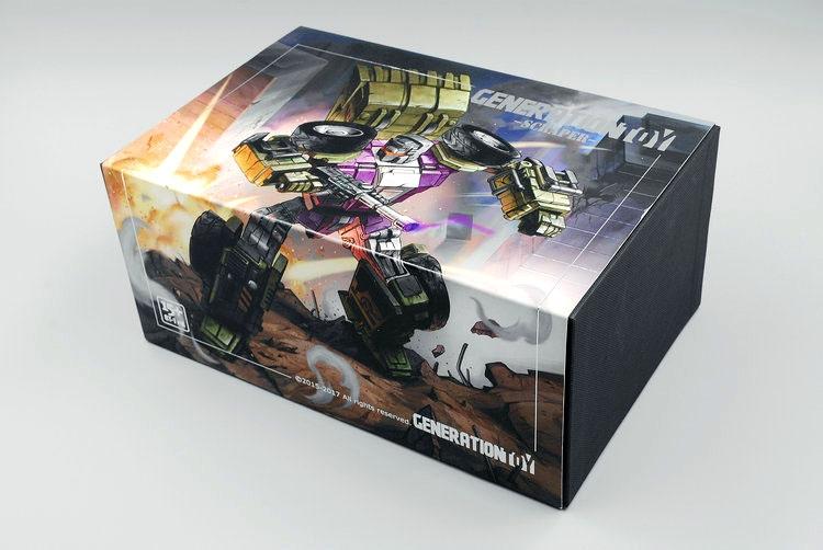 TF Generation Toy GT-1 Gravity Builder Devastator GT-1A Scraper NEW,In stock!<br><br>Aliexpress