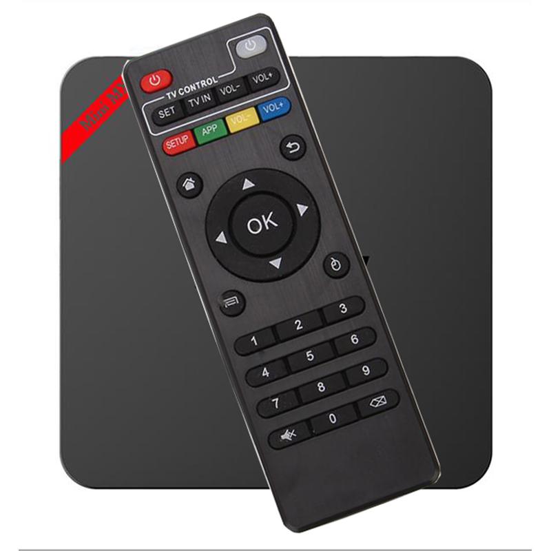 10pcsmini T95N MINI MX+ S905 Quad Core TV Box 4K Android 5.1 1G 8G HDMI WIFI XBMC Kodi Media Player ott tv box Dhl shipping(China (Mainland))