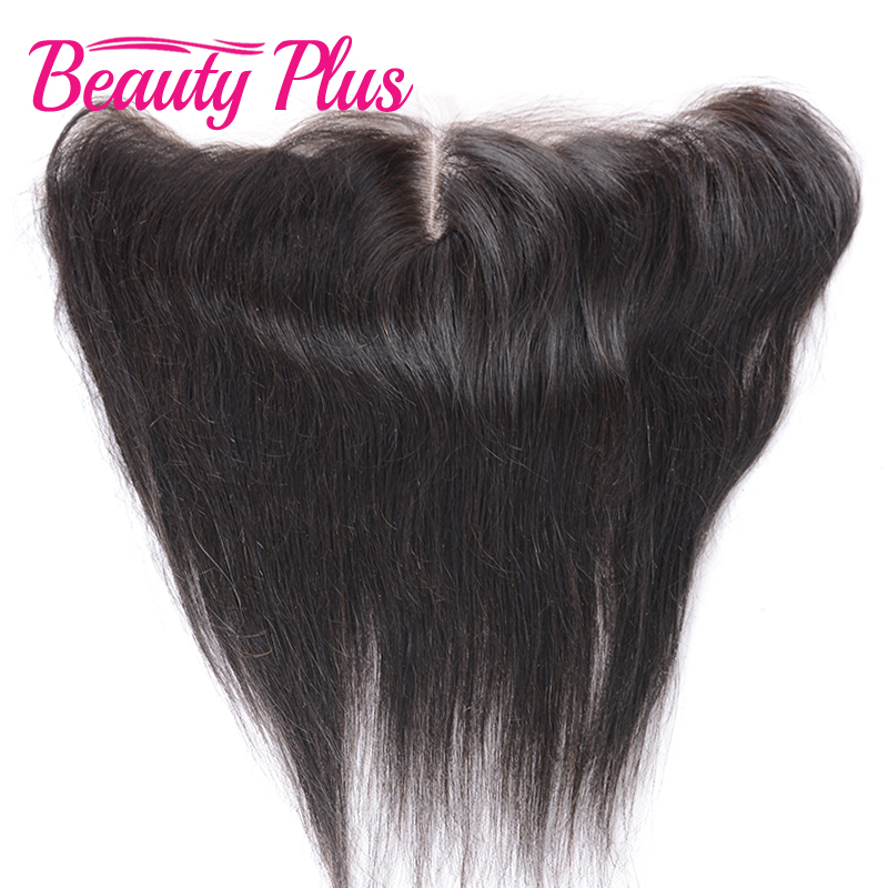 7A Virgin Peruvian Lace Frontal Closure 13x4 With Baby Hair Free Middle Three Part Straight Full Lace Closure From Ear To Ear<br><br>Aliexpress
