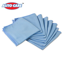 """Auto Care 8-Pack Car Microfiber Glass Cleaning Towels Stainless Steel Polishing Shine Cloth Window Windshield Cloth 12""""x12""""(China (Mainland))"""