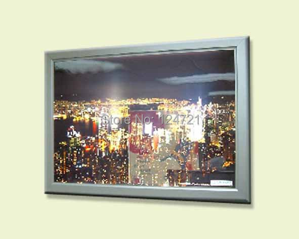 Wall Hung Light Box : Wall-mounted-aluminum-frame-led-light-box-a0-sign-advertising-display-products-snap-frame-.jpg