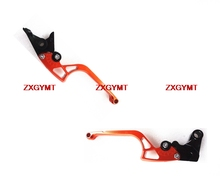 Buy T6 aluminum CNC Brake & Clutch Levers fit ZXR750R (K1 / M2) 1991 1994 for $4.99 in AliExpress store