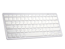 ULAK Ultra Slim Bluetooth Wireless Keyboard for iPad 1/2/3/4/iPad Air/iPad Air 2/iPad Mini Tablets( battery not included)(China (Mainland))