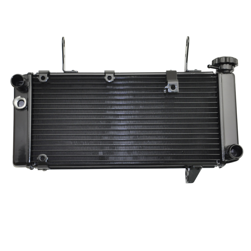 For Suzuki SV1000 2003 2004 SV 1000 03 04 Motorcycle Parts Aluminium Replacement Cooling Cooler Radiator