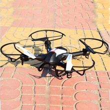 Scout A8 Headless Mode Drone without/with 2.0MP HD Camera 2.4G 6CH 6Axis RC Quadcopter Helicopter Remote Control Toy 668-A8 Gift