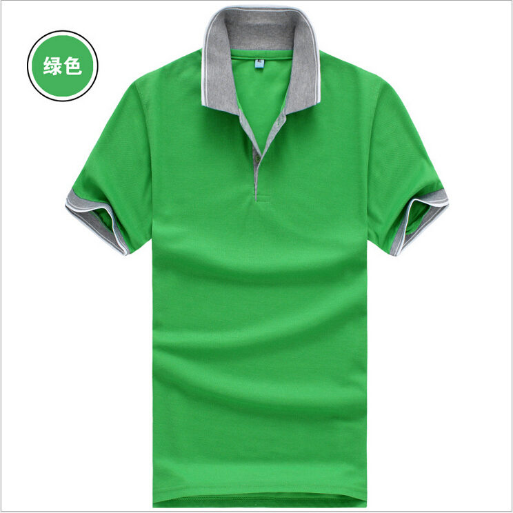 2015 new men s polo shirt for men desigual polos men for Men s polyester polo shirts