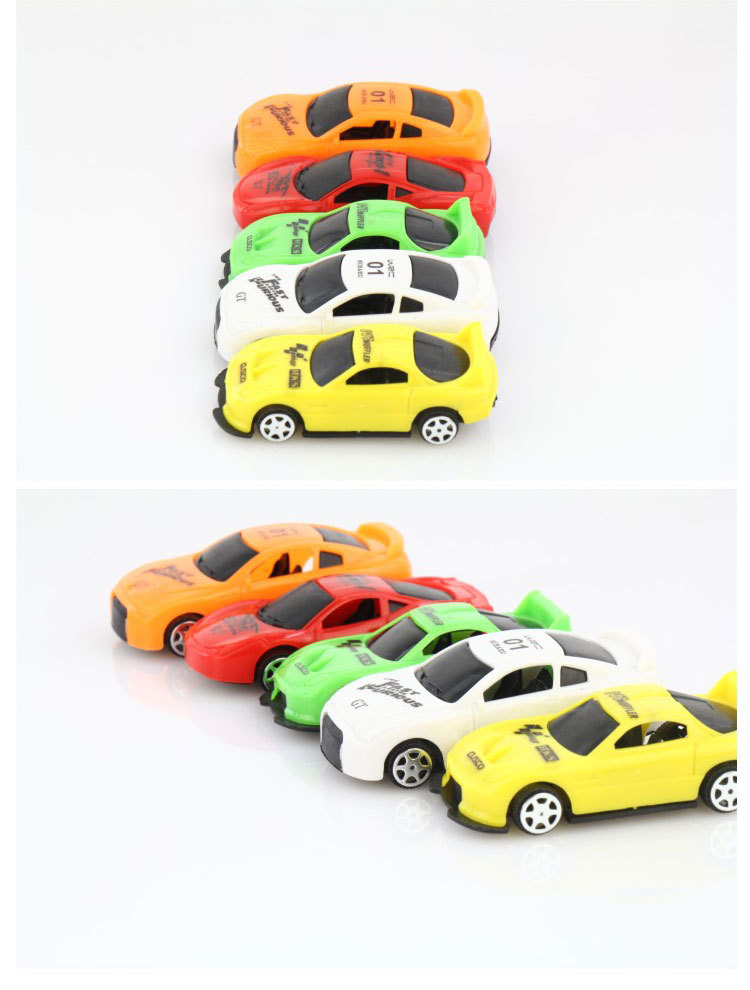 6pcs Hot cute MiniToy Cars Best Christmas birthday Gift Car Set Children Vehicle Toys baby birthday Christmas gifts Wholesale(China (Mainland))