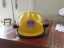 100pcs/lot  High Quality Fire Fighting Helmet For Wholesale ,Fireman Helmet European Style,free shipping(China (Mainland))