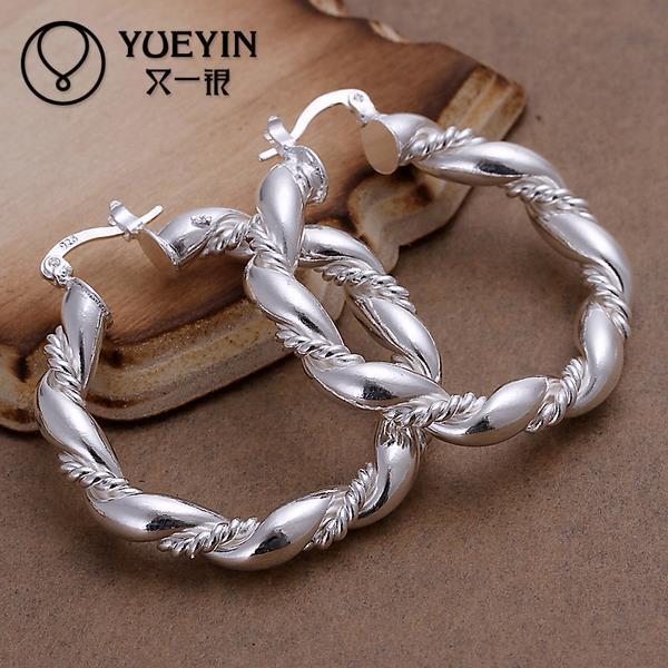Новое прибытие марка модные элегантный шарм серебряный романтический Австрия кристалл ...