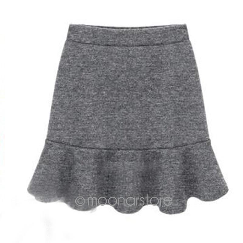 Женская юбка Moonar OL /lx * E3243 C8#3243 женский пиджак moonar m l xl lx e3271 c8 3271