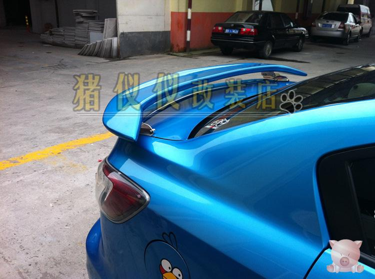 For Hippo1 MAZDA 3 tailplane rs refires rx8 tailplane