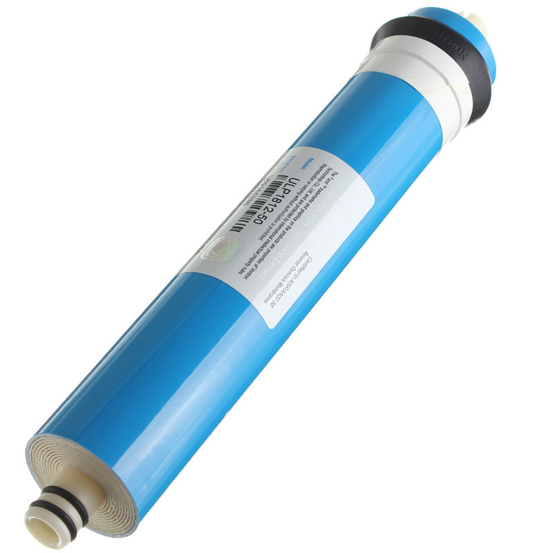 Reverse Osmosis RO Membrane Water Filter System 50 / 75 / 100 GPD For housing Residential Water Filter Long Life Use