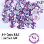 Fuchsia AB SS3