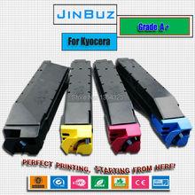 4PC/Lot Compatible TK-8307 Toner kit For Kyocera