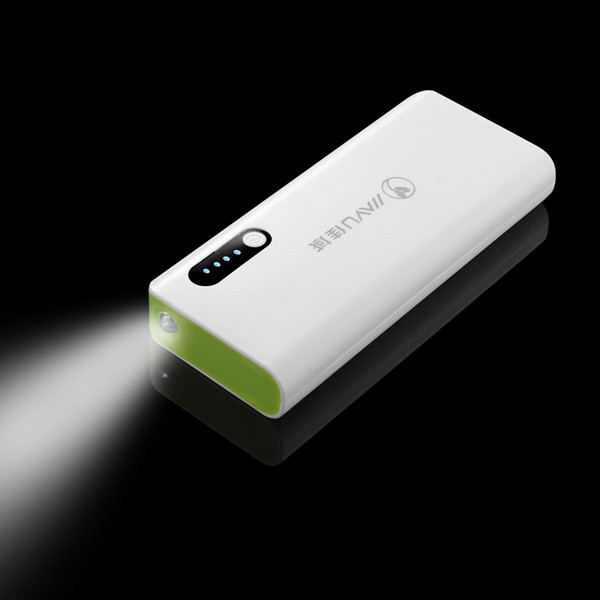 jiayu original 16800mah portable external battery For iphone samsung tablet phone charger power bank LED lighting Free USB cable(China (Mainland))