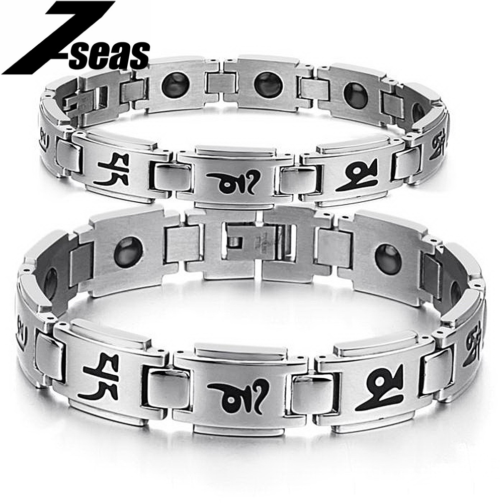 High Quality Engraved Couples Bracelets-Buy Cheap Engraved Couples ...