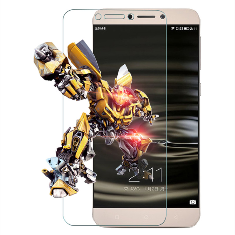 new tempered glass screen protector case For Original LeTV 1S One S X500 Clear protective film For Letv One Le 1 / Letv Le 1 Pro(China (Mainland))