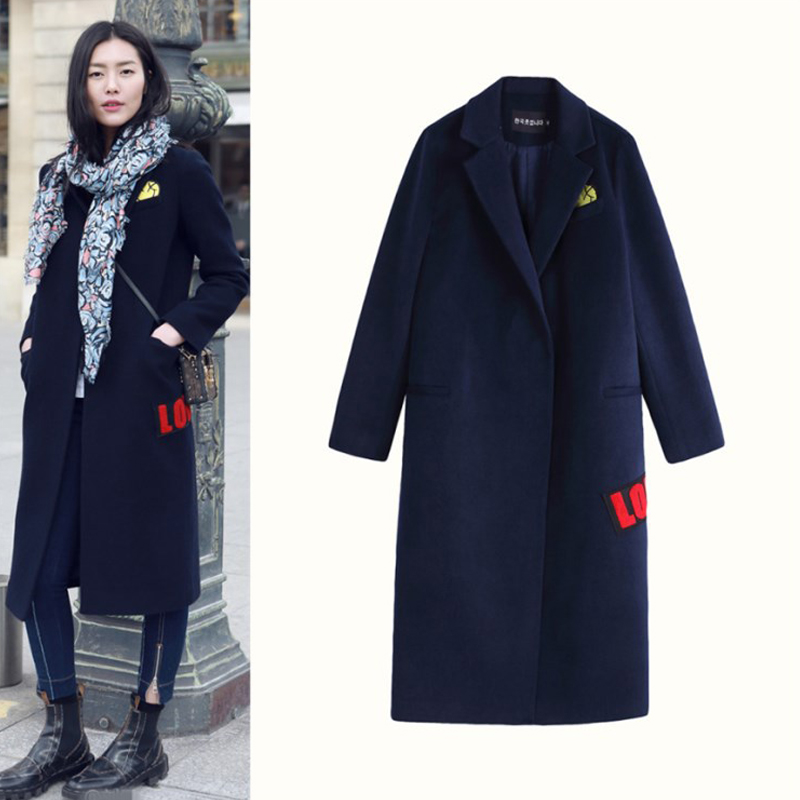 Wool Cashmere Coat Promotion-Shop for Promotional Wool Cashmere ...