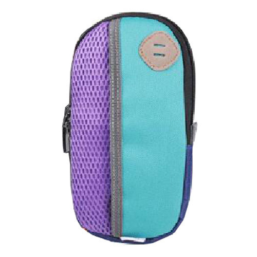 Purple plus green Protective Soft Travel Carry Storage Bag Cover Case Pouch Sony PS Vita PSV PCH-2000 - Guangzhou PROGRESS Electronic Co.,Ltd. store