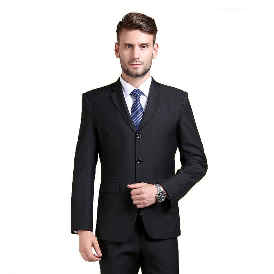 menswear formal jackets suit Our handy guide to suits will answer all of your sartorial questions  both colors —aka menswear designers' go-to neutrals—work with every  there's also  black, not for daytime wear and not as foolproof as you think.
