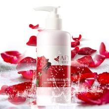 AFY Damascus Rose Body Cream Whitening Moisturizing Body Lotion Anti-wrinkle Body Skin Care Cream(China (Mainland))