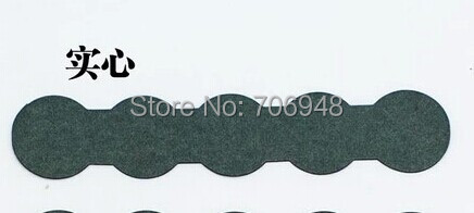 best choice 5 union 18650 Battery temperature insulation pads(China (Mainland))