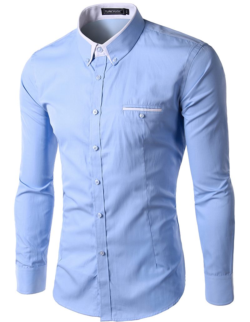 2015 homme 6122 for High quality mens shirts