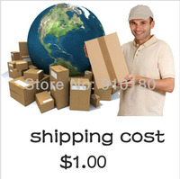 Special link for shipping cost $1.00(shop one world one price)