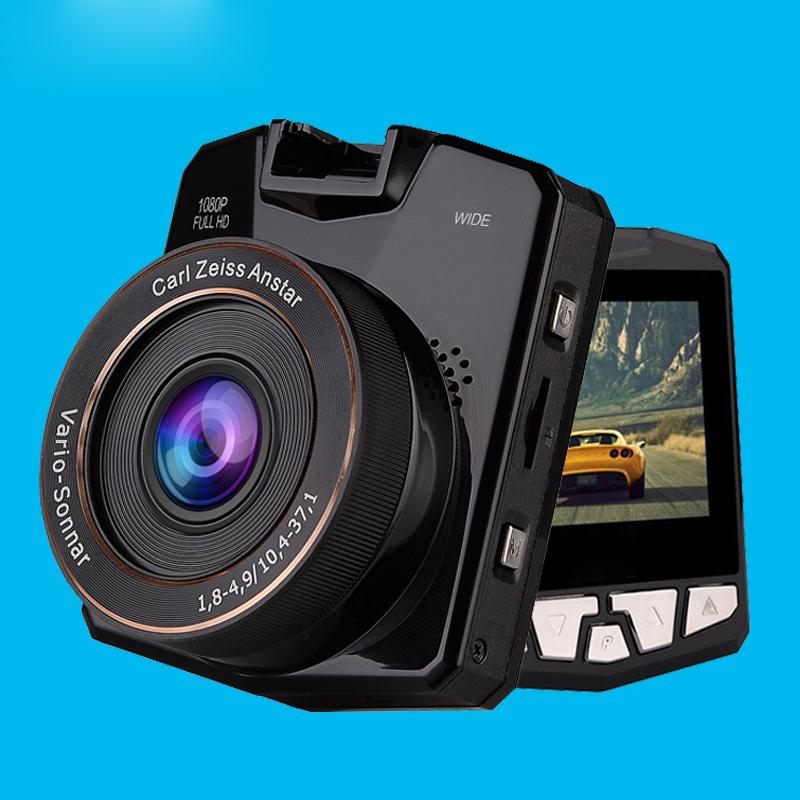 Novatek 96650 mini car dvr camera dvrs cam full hd 1080p black box recorder parking video
