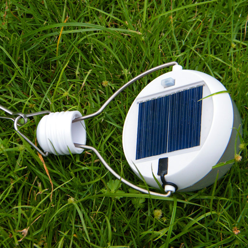 led hand lamp outdoor solar powered led lantern garden