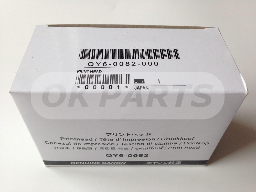 ORIGINAL NEW QY6-0082 Printhead Print Head Printer Head for Canon iP7220 iP7250 MG5420 MG5450 MG5520 MG5550 MG6420 MG6450<br><br>Aliexpress