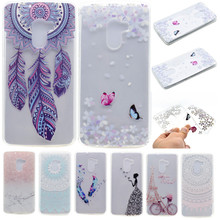 Buy Coque Lenovo K4 Note A7010 Case Slim Transparent Silicon Back Cover Fundas Lenovo Vibe X3 Lite Soft TPU Phone Cases Capa for $1.17 in AliExpress store